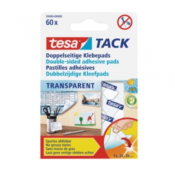 Pastile autoadezive Tesa Tack