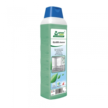Detergent ecologic de geamuri GLASS CLEANER, 1 l