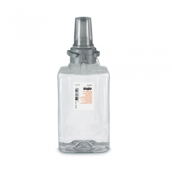 Rezerva sapun spuma, Gojo ADX, antimicrobian, 1250 ml
