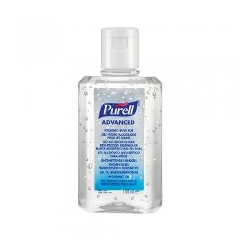 Gel dezinfectant, Purell, Advance, 100 ml
