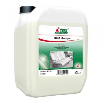 Detergent pentru covoare, Tana, Tuba Shampoo, 10 l