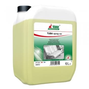 Detergent pentru covoare, Tana, Tuba Spray-ex, 10 l