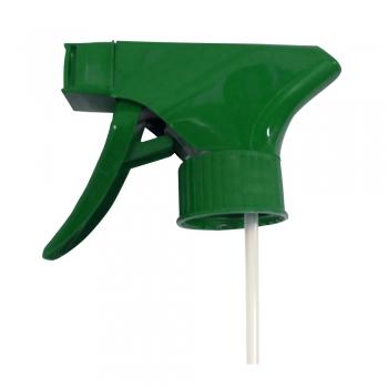 Cap pulverizator, Tana, verde