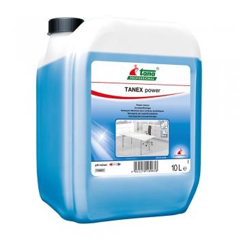 Detergent pentru suprafete sintetice, Tana, Tanex Power, 10 l