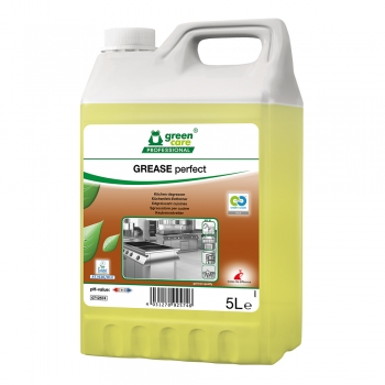 Detergent ecologic, Tana,  Grease Perfect, 5 l