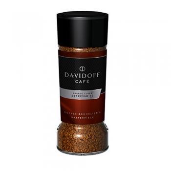 Cafea instant Davidoff Espresso 57, 100 g