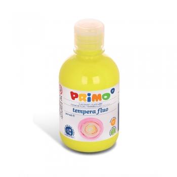 Tempera metalizata Morocolor Primo 300 ml galben