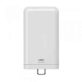 Dispenser Wepa manual pentru sapun, alb