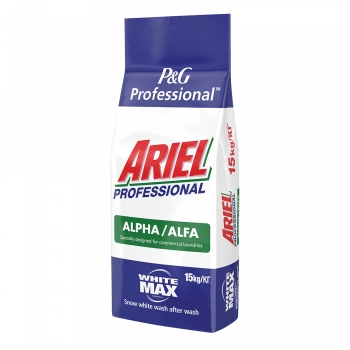 Ariel ProAlpha, detergent automat, 15 kg