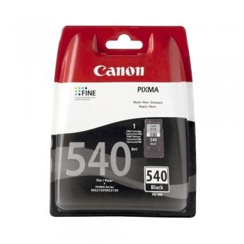 Cartus original Canon PG-540, 180 pagini, negru