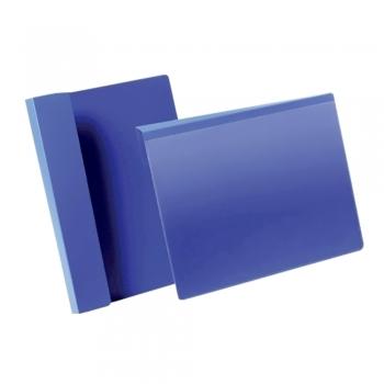 Buzunar Durable logistic pentru paleti, A4, 50 bucati/cutie