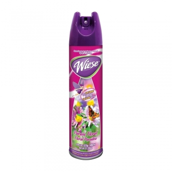 Odorizant spray Wiese, Floral Paradise, 400 ml