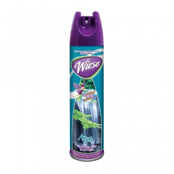 Odorizant spray Wiese, Aqua, 400 ml