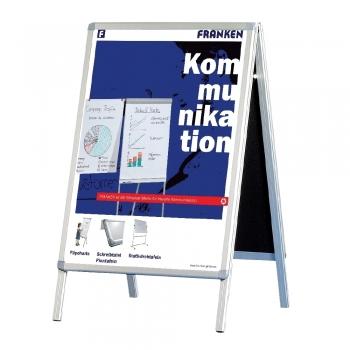 Sistem afisare Franken A-board Standard A2