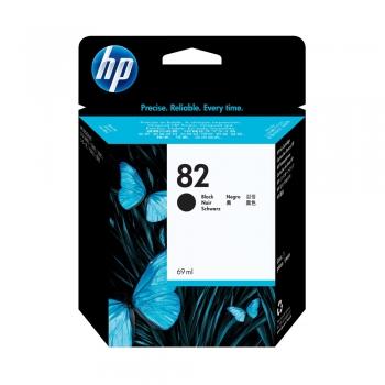 Cartus original HP CH565A, 2580 pagini, negru