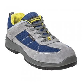 Pantofi ESD S1P SRC cu bombeu compozit, marime 43