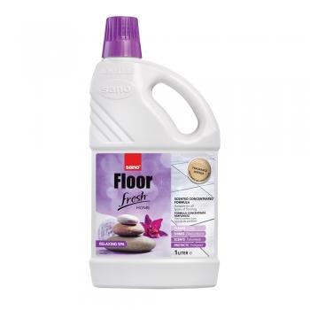 Detergent pardoseala, Sano, Floor Fresh, Spa, 2 l