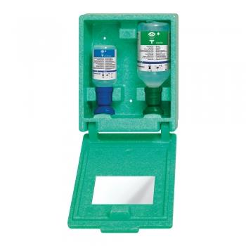 Statie de prim ajutor First Aid Only, pentru curatarea ochilor