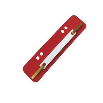 Alonje Falken, cu sistem de indosariere, 40 x 150 mm, rosu