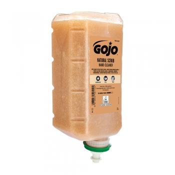 Rezerva sapun Gojo Natural Scrub PRO TDX, abraziv, 2000 ml
