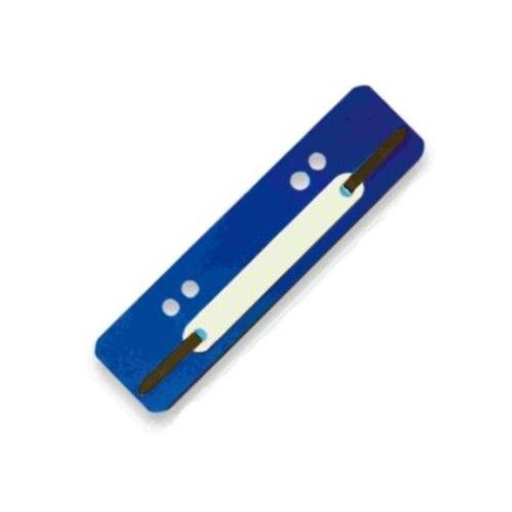 Alonje Falken, cu sistem de indosariere, 40 x 150 mm, albastru