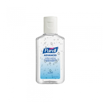 Gel dezinfectant Purell Advanced, 30 ml