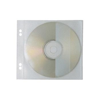 File pentru CD, Flaro, 10 buc/set
