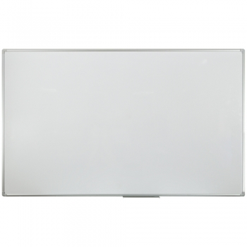 Tabla magnetica, Noki, INT-605, rama aluminiu, 120x180 cm, prindere pe perete