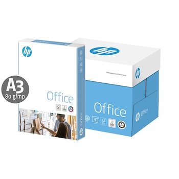 Hartie HP, Office, A3, 80 g/mp