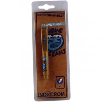 Roller cu gel Inoxcrom Gladiator Blue Planet
