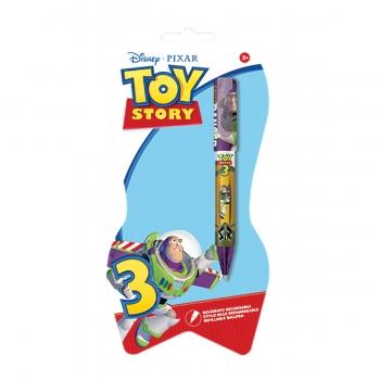 Pix cu mecanism Inoxcrom Toy Story