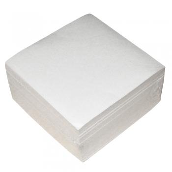 Rezerva cub hartie, alb, 500file, 85 x 85 mm
