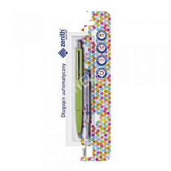Pix Zenith 25, Color line, 1 rezerva, blister