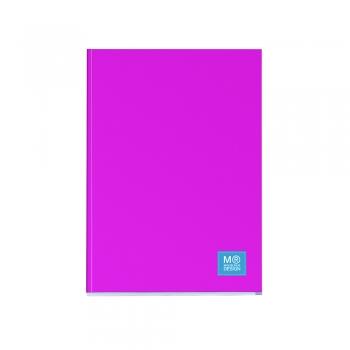 Caiet capsat Miquelrius, Candy Tag, A4, matematica, 80 file, aroz