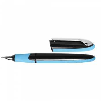 Stilou Online Air, albastru