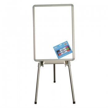 Flipchart magnetic, Noki, INT-623-FT, 70x100 cm