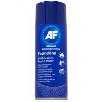 Spray Curatare Cu Spuma 300 ml AF