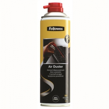 Spray Curatare Cu Aer 400 ml Fellowes