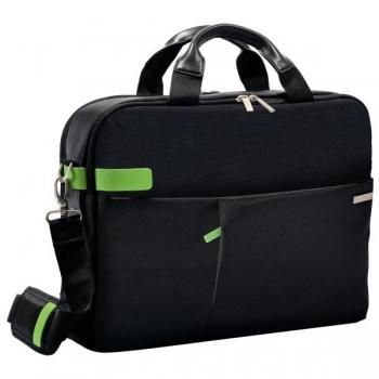 Geanta Smart Traveller Laptop 15,6 Leitz