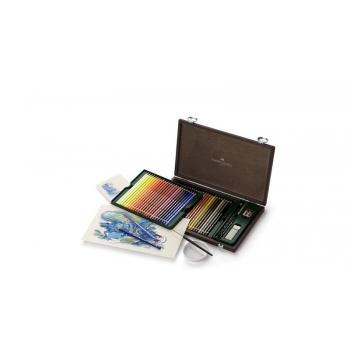 Creioane Colorate Acuarela A.Durer Faber-Castell
