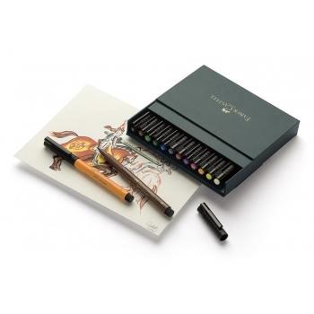 Pitt Artist Pen Cutie Studio Faber-Castell