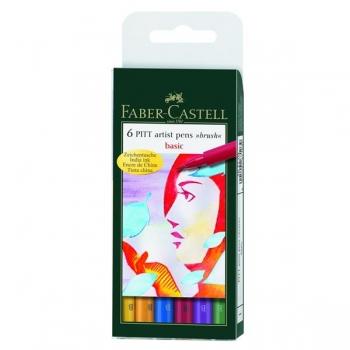 Pitt Artist Pen Set Faber-Castell