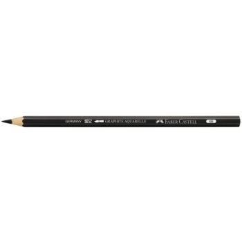 Creion Graphite Aquarelle 4B Faber-Castell