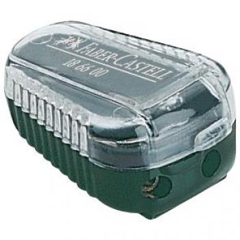 Ascutitoare Mina Creion 2-3.15mm Faber-Castell