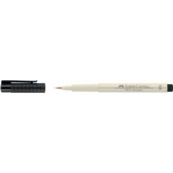 Pitt Artist Pen Soft Brush Gri Cald I Faber-Castell