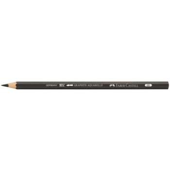 Creion Graphite Aquarelle 6B Faber-Castell