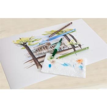 Pensula cu Rezervor Apa Faber-Castell
