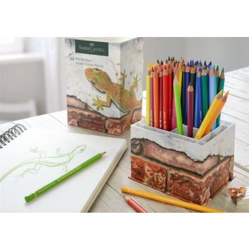 Set Editie Speciala Creioane Colorate 68 Culori Polychromos Faber-Castell