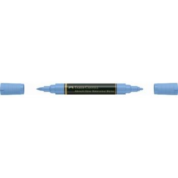 Marker Solubil Albastru Ultramarin 120 A.Durer Faber-Castell