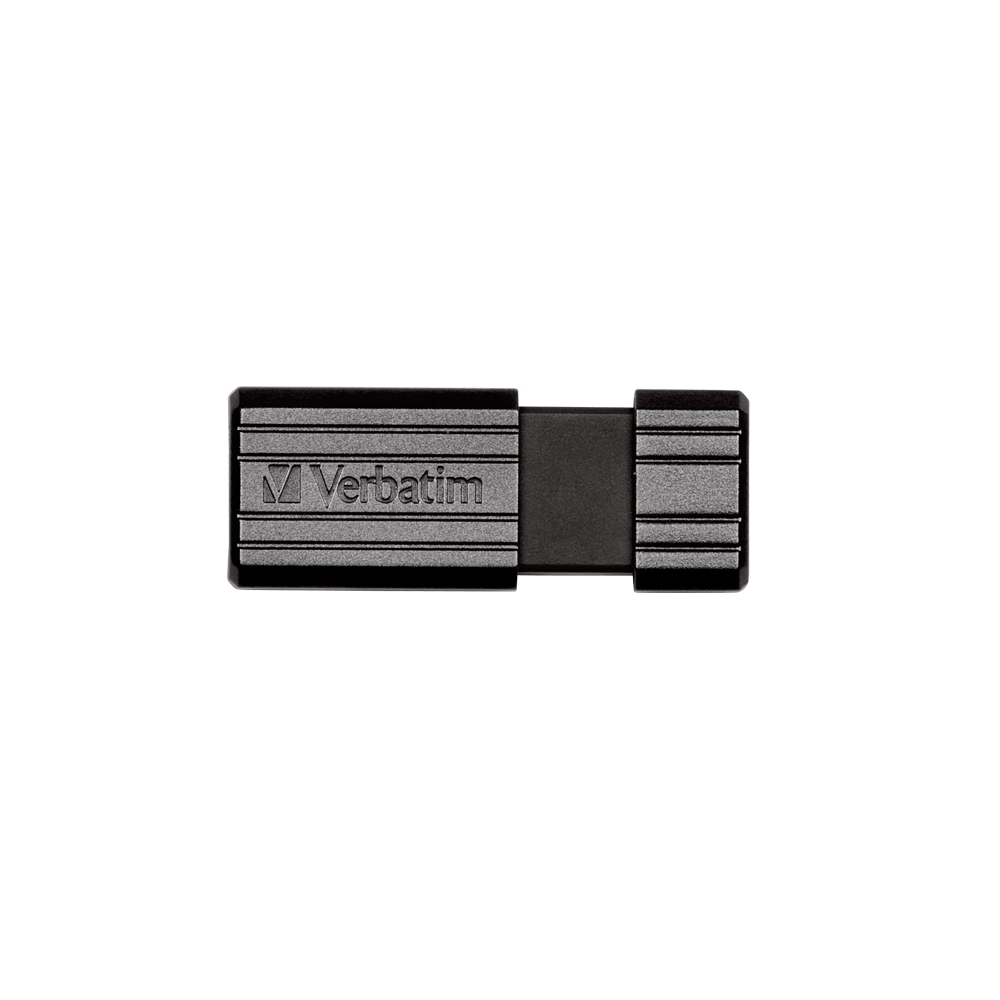 Memory stick Verbatim Pinstripe, 64 GB, USB 2.0